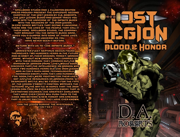LL2 Blood and Honor